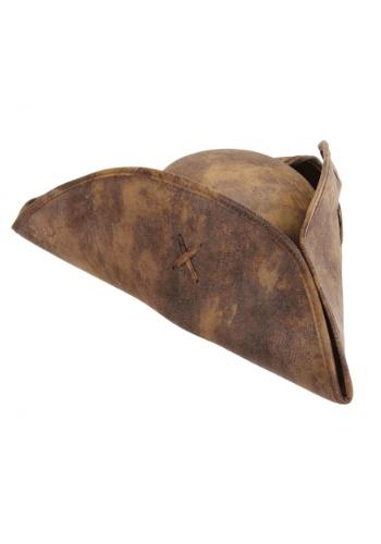 チャイルド ジャックスパロウ 帽子 ハット ハロウィン コスプレ 衣装 仮装 小道具 おもしろい イベント パーティ ハロウィーン 学芸会