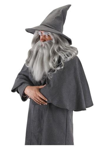 Gandalf 帽子 ハット クリスマス ハロウィン コスプレ 衣装 仮装 小道具 おもしろい イベント パーティ ハロウィーン 学芸会