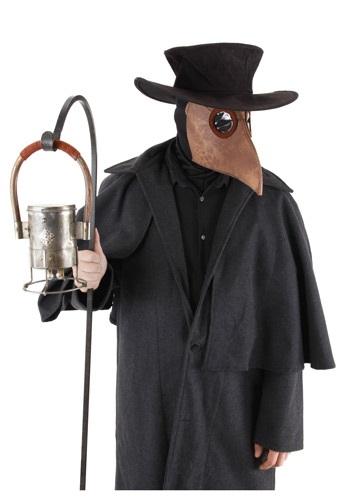 Plague Doctor Kit クリスマス ハロウィン コスプレ 衣装 仮装 小道具 おもしろい イベント パーティ ハロウィーン 学芸会