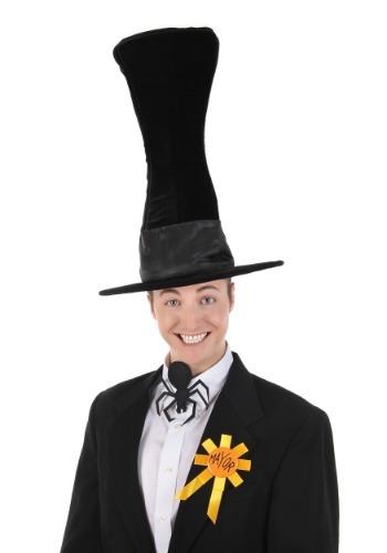ナイトメア Before Christmas Mayor Of Halloween Town Kit ハロウィン コスプレ 衣装 仮装 小道具 おもしろい イベント パーティ ハロウィーン 学芸会