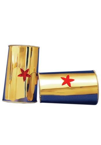 レッド Star Gold Cuffs クリスマス ハロウィン コスプレ 衣装 仮装 小道具 おもしろい イベント パーティ ハロウィーン 学芸会