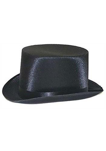 ブラック Top 帽子 ハット クリスマス ハロウィン コスプレ 衣装 仮装 小道具 おもしろい イベント パーティ ハロウィーン 学芸会