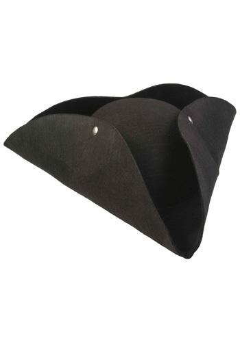 デラックス Tricorn 海賊 パイレーツ 帽子 ハット クリスマス ハロウィン コスプレ 衣装 仮装 小道具 おもしろい イベント パーティ ハロウィーン 学芸会