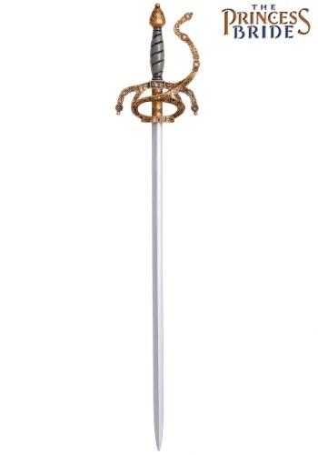 Princess Bride Sword Inigo Montoya アクセサリー ハロウィン コスプレ 衣装 仮装 小道具 おもしろい イベント パーティ ハロウィーン 学芸会