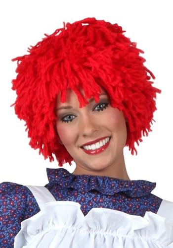 Rag Doll ウィッグ クリスマス ハロウィン コスプレ 衣装 仮装 小道具 おもしろい イベント パーティ ハロウィーン 学芸会