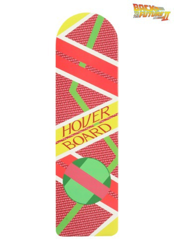 Back to the Future Hoverboard Prop クリスマス ハロウィン コスプレ 衣装 仮装 小道具 おもしろい イベント パーティ ハロウィーン 学芸会