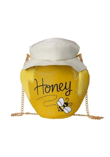 Pot of Honey Purse ハロウィン コスプレ 衣装 仮装 小道具 おもしろい イベント パーティ ハロウィーン 学芸会