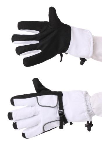 宇宙飛行士 大人用 ホワイト グローブs ハロウィン コスプレ 衣装 仮装 小道具 おもしろい イベント パーティ ハロウィーン 学芸会