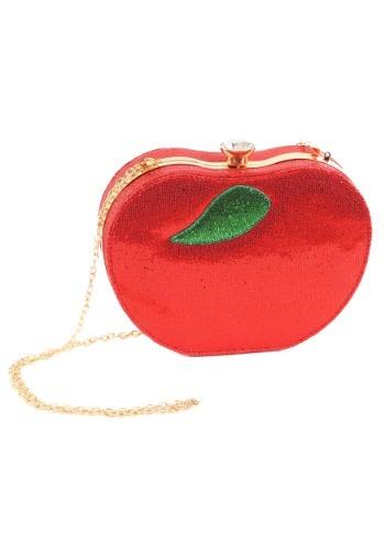 Rhinestone Apple Purse ハロウィン コスプレ 衣装 仮装 小道具 おもしろい イベント パーティ ハロウィーン 学芸会