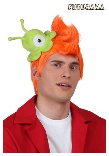 Futurama Brain Slug Headband クリスマス ハロウィン コスプレ 衣装 仮装 小道具 おもしろい イベント パーティ ハロウィーン 学芸会