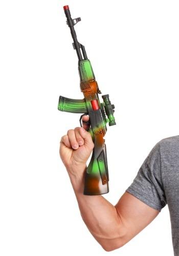 Rifle Machine Gun クリスマス ハロウィン コスプレ 衣装 仮装 小道具 おもしろい イベント パーティ ハロウィーン 学芸会