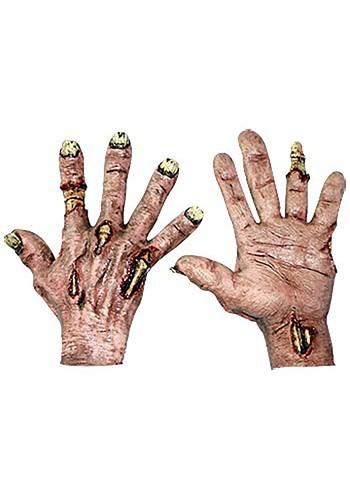 ゾンビ Flesh Hands クリスマス ハロウィン コスプレ 衣装 仮装 小道具 おもしろい イベント パーティ ハロウィーン 学芸会