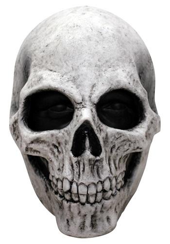 ホワイト Skull マスク ハロウィン コスプレ 衣装 仮装 小道具 おもしろい イベント パーティ ハロウィーン 学芸会
