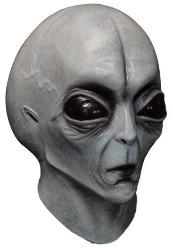 Area 51 Alien 大人用 マスク ハロウィン コスプレ 衣装 仮装 小道具 おもしろい イベント パーティ ハロウィーン 学芸会