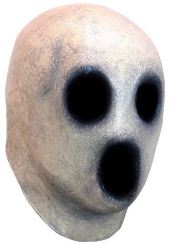 Creepy Face 大人用 マスク ハロウィン コスプレ 衣装 仮装 小道具 おもしろい イベント パーティ ハロウィーン 学芸会