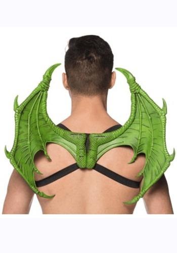 Green Mini ドラゴン 羽 ハロウィン コスプレ 衣装 仮装 小道具 おもしろい イベント パーティ ハロウィーン 学芸会