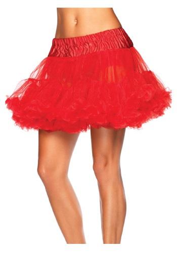 レッド Tulle Petticoat ハロウィン コスプレ 衣装 仮装 小道具 おもしろい イベント パーティ ハロウィーン 学芸会