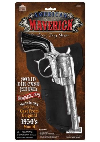 Maverick Gun Holster Set クリスマス ハロウィン コスプレ 衣装 仮装 小道具 おもしろい イベント パーティ ハロウィーン 学芸会