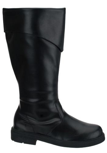 Tall ブラック コスチューム ブーツ ハロウィン コスプレ 衣装 仮装 小道具 おもしろい イベント パーティ ハロウィーン 学芸会