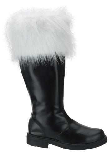 Santa Claus ブーツ ハロウィン コスプレ 衣装 仮装 小道具 おもしろい イベント パーティ ハロウィーン 学芸会