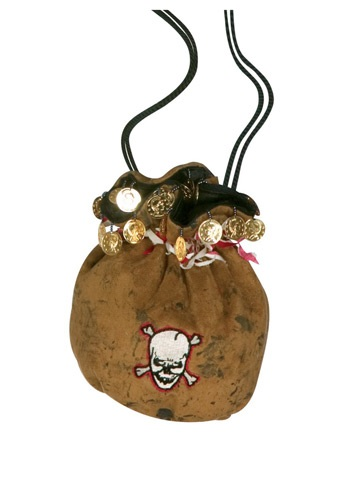 海賊 パイレーツ Handbag クリスマス ハロウィン コスプレ 衣装 仮装 小道具 おもしろい イベント パーティ ハロウィーン 学芸会