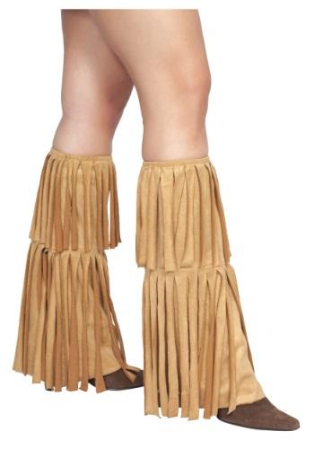 Fringed Leg Warmers ハロウィン コスプレ 衣装 仮装 小道具 おもしろい イベント パーティ ハロウィーン 学芸会