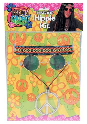 Men's 1960s アクセサリー Kit クリスマス ハロウィン コスプレ 衣装 仮装 小道具 おもしろい イベント パーティ ハロウィーン 学芸会