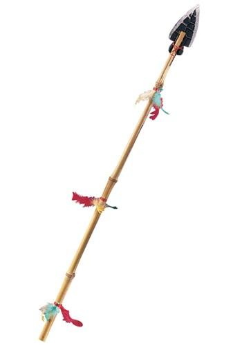 Native American Spear クリスマス ハロウィン コスプレ 衣装 仮装 小道具 おもしろい イベント パーティ ハロウィーン 学芸会