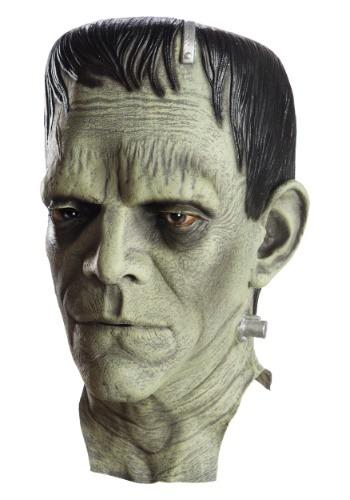 Frankenstein 大人用 マスク ハロウィン コスプレ 衣装 仮装 小道具 おもしろい イベント パーティ ハロウィーン 学芸会