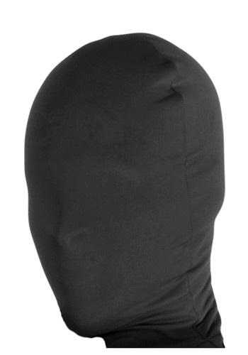 ブラック 2nd Skin マスク クリスマス ハロウィン コスプレ 衣装 仮装 小道具 おもしろい イベント パーティ ハロウィーン 学芸会