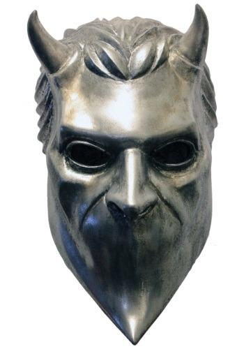 大人用 Ghost Nameless Ghouls Resin マスク ハロウィン コスプレ 衣装 仮装 小道具 おもしろい イベント パーティ ハロウィーン 学芸会