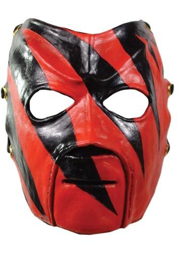 デラックス WWE Kane マスク for 大人用s ハロウィン コスプレ 衣装 仮装 小道具 おもしろい イベント パーティ ハロウィーン 学芸会