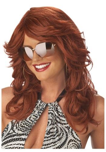 Discorama Mama ウィッグ クリスマス ハロウィン コスプレ 衣装 仮装 小道具 おもしろい イベント パーティ ハロウィーン 学芸会