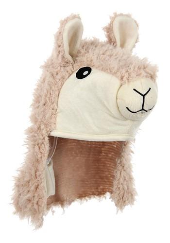 大人用 Spitting Llama Sprazy 帽子 ハット ハロウィン コスプレ 衣装 仮装 小道具 おもしろい イベント パーティ ハロウィーン 学芸会