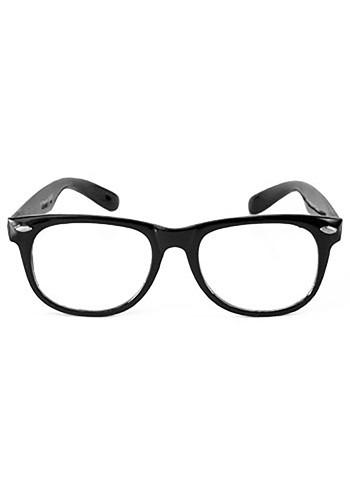 デラックス ブラック 眼鏡 クリスマス ハロウィン コスプレ 衣装 仮装 小道具 おもしろい イベント パーティ ハロウィーン 学芸会