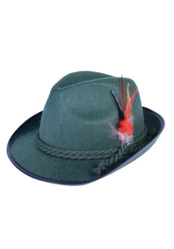 Green Oktoberfest 帽子 ハット クリスマス ハロウィン コスプレ 衣装 仮装 小道具 おもしろい イベント パーティ ハロウィーン 学芸会