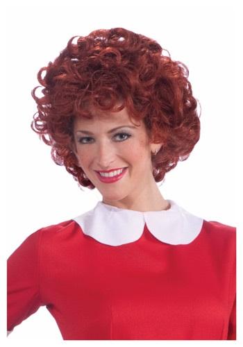 大人用 Annie ウィッグ クリスマス ハロウィン コスプレ 衣装 仮装 小道具 おもしろい イベント パーティ ハロウィーン 学芸会