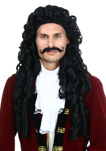Elite Captain Hook コスチューム ウィッグ クリスマス ハロウィン コスプレ 衣装 仮装 小道具 おもしろい イベント パーティ ハロウィーン 学芸会