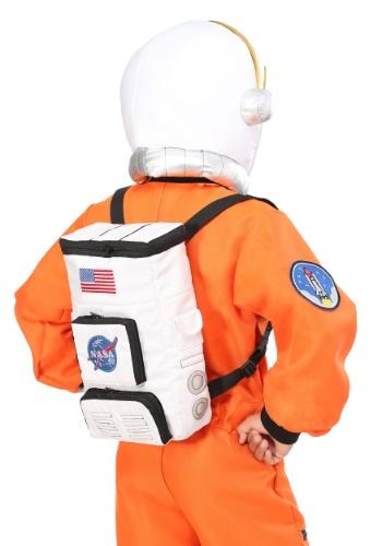 宇宙飛行士 チャイルド Backpack ハロウィン コスプレ 衣装 仮装 小道具 おもしろい イベント パーティ ハロウィーン 学芸会