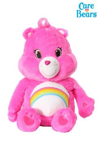 ケアベア Cheer Bear Backpack ハロウィン コスプレ 衣装 仮装 小道具 おもしろい イベント パーティ ハロウィーン 学芸会
