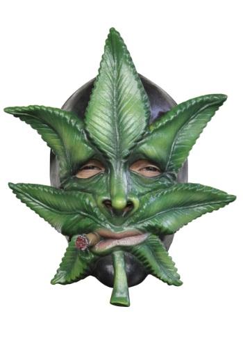 Weed マスク クリスマス ハロウィン コスプレ 衣装 仮装 小道具 おもしろい イベント パーティ ハロウィーン 学芸会