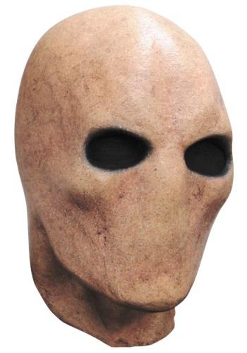大人用 Slender Ghost マスク ハロウィン コスプレ 衣装 仮装 小道具 おもしろい イベント パーティ ハロウィーン 学芸会