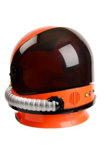 チャイルド Orange 宇宙飛行士 Helmet ハロウィン コスプレ 衣装 仮装 小道具 おもしろい イベント パーティ ハロウィーン 学芸会
