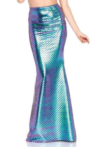 デラックス Women's マーメイド 人魚 Tail Skirt ハロウィン コスプレ 衣装 仮装 小道具 おもしろい イベント パーティ ハロウィーン 学芸会