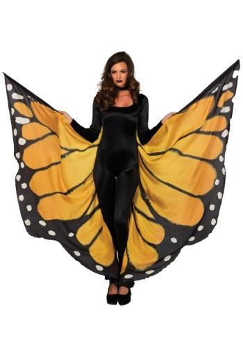 Monarch Butterfly 羽 ハロウィン コスプレ 衣装 仮装 小道具 おもしろい イベント パーティ ハロウィーン 学芸会