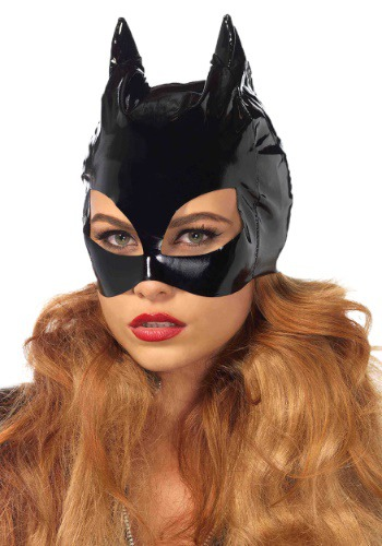 Vinyl Cat Hood クリスマス ハロウィン コスプレ 衣装 仮装 小道具 おもしろい イベント パーティ ハロウィーン 学芸会