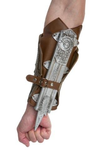 Assassins Creed: Ezio Gauntlet クリスマス ハロウィン コスプレ 衣装 仮装 小道具 おもしろい イベント パーティ ハロウィーン 学芸会