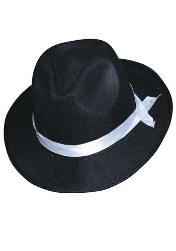 Zoot Suit Gangster 帽子 ハット クリスマス ハロウィン コスプレ 衣装 仮装 小道具 おもしろい イベント パーティ ハロウィーン 学芸会