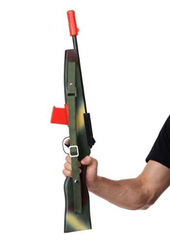 Jungle Kombatter Rifle ハロウィン コスプレ 衣装 仮装 小道具 おもしろい イベント パーティ ハロウィーン 学芸会