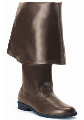 Caribbean Brown 海賊 パイレーツ ブーツ ハロウィン コスプレ 衣装 仮装 小道具 おもしろい イベント パーティ ハロウィーン 学芸会